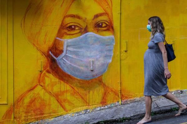 Study: Pregnant women can pass coronavirus to their babies