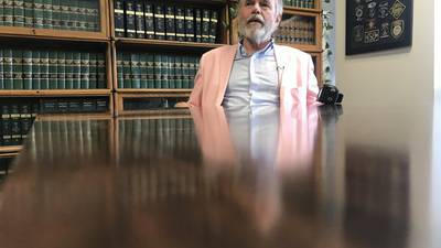 'The job of the prosecutor is to do justice': Gaston County DA to retire after 14 years