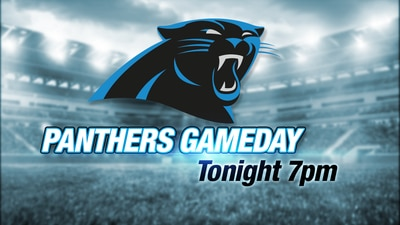 Gameday on Channel 9: Panthers host Steelers in final preseason game