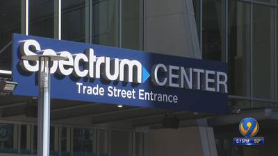Health inspectors met with Spectrum Center reps ahead of NBA All-Star events