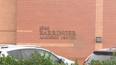 CMS policy says 2 of 3 finalists in renaming Barringer do not qualify