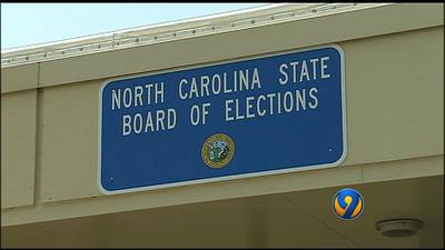 9 Investigates: Trying to fix online campaign finance system