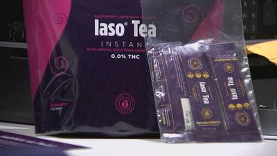 9 Investigates: Lawsuits grow as more women claim weight loss tea led to failed drug tests