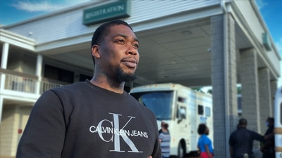 Building healthy people, relationships in the midst of Charlotte housing crisis