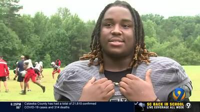 Big 22: Butler DT Bryce Dixon