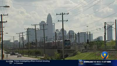 'It has been a safer Charlotte': Queen City learns resilience, recovery post 9/11