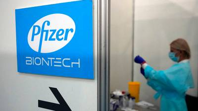 Coronavirus: Pfizer, BioNTech say booster restores vaccine efficacy to 95.6%