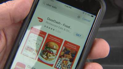 'Nobody has a stellar record': Popular food delivery apps may be advertising wrong prices, menus