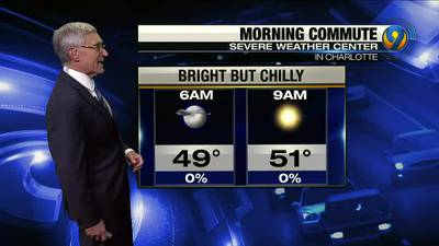 Tuesday night's forecast update with Chief Meteorologist Steve Udelson