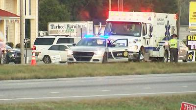 '100% preventable': Why October is one of the deadliest months for NC car crashes