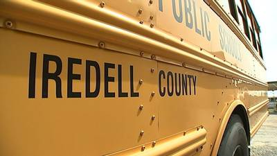 Iredell-Statesville Schools superintendent says staff behavior key to preventing COVID