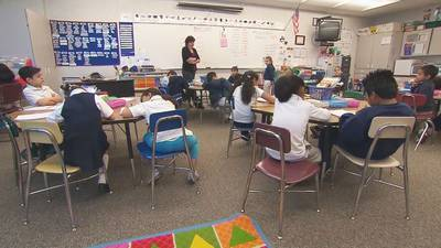 CMS begins testing of unvaccinated staff at some schools