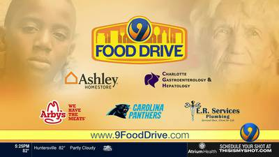 Tons of food distributed to people in need and how you can help 9 Food Drive
