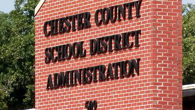 Chester County Schools mask mandate challenges SC law, defies McMaster