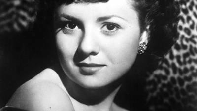 Photos: Actress Betty Lynn through the years