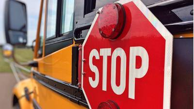 Clover School District tries to fill gaps left by bus driver shortage
