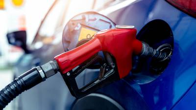 Gas prices highest in 7 years
