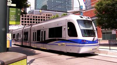 After years of delays, missed deadlines, Charlotte's streetcar is officially open