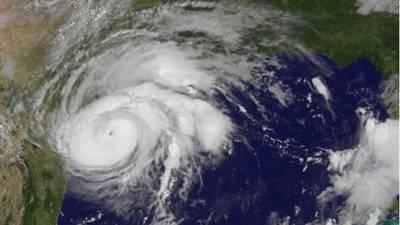 Ida downgraded to a tropical depression as heavy rains soak southern states