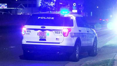 Large police presence off Independence Boulevard in east Charlotte