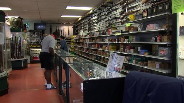 Sheriff's office faces lawsuit as gun permit applicants wait months for approval