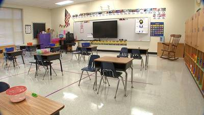 CMS delays middle schoolers' return to classrooms due to staffing shortage