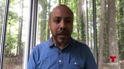 Historias que inspiran: Héctor Vaca, activista con ActionNC