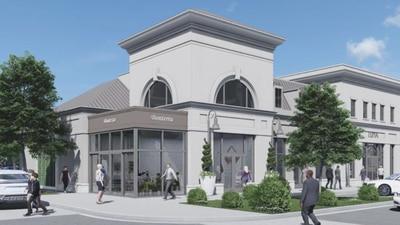 Longtime restaurant Bonterra lands space at Phillips Place