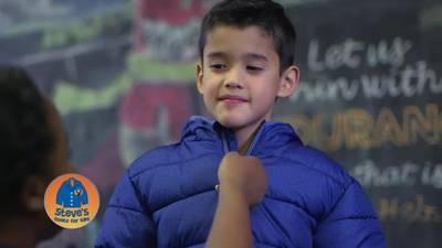Steve's Coats for Kids - Ashley HomeStore