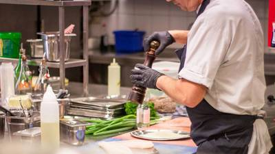 Which Mecklenburg County restaurants didn't make the grade in August?
