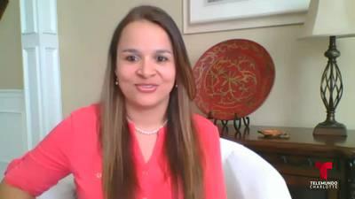 Historias que inspiran: Diana Toro, maestra de CMS