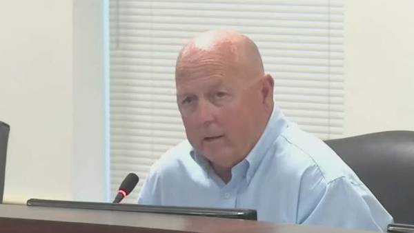 Local school board member connects spread of COVID-19 to illegal immigration