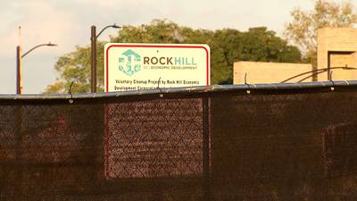 New live, work, play development to break ground at old Rock Hill Herald site