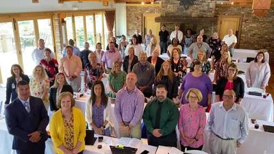 9 SCHOOL TOOLS 25 YEARS Stanly County Schools