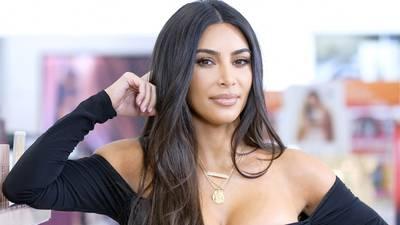 Photos: Kim Kardashian West through the years