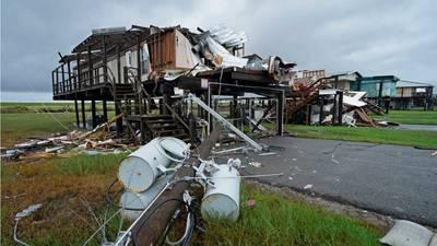 Carfax warns buyers of damaged car listings from Hurricane Ida