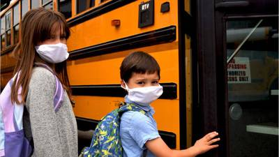 Cleveland County school board votes to require masks for students, staff as COVID-19 cases surge