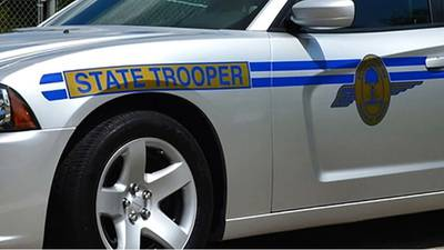 Troopers: Driver killed when pickup truck crashes into trees in Lancaster County