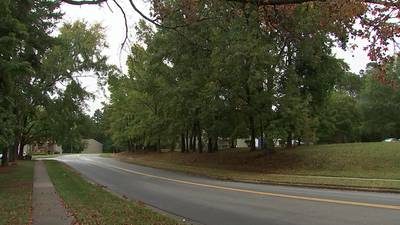Family pushes for crosswalk year after man killed crossing east Charlotte street