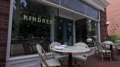 Restaurants in the Carolinas named on national list