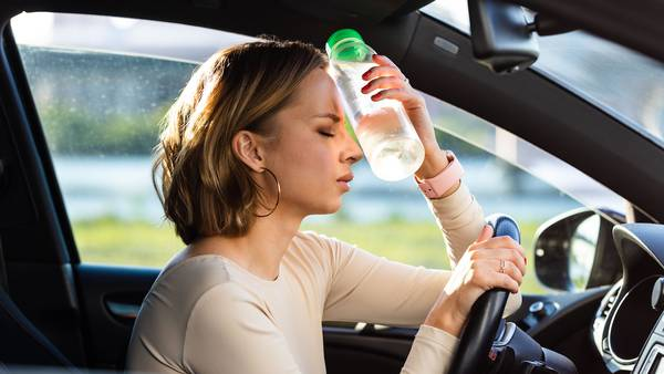 SPONSORED: Six car care tips to stay cool this summer