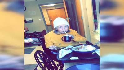 Woman missing her mother pleads to have restrictions eased at nursing homes