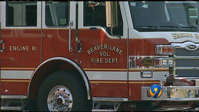 9 Investigates: NC firefighters rushing in without enough help