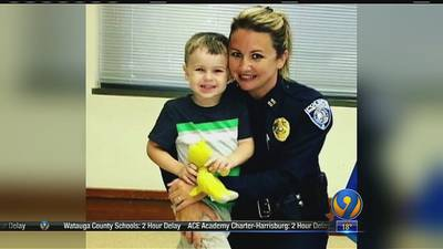 Memorial service planned for boy who died after battle with aggressive brain tumor