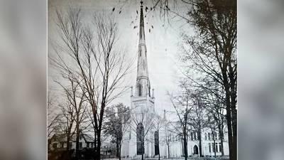 'The brick church': First Presbyterian Church celebrates 200 years of worship