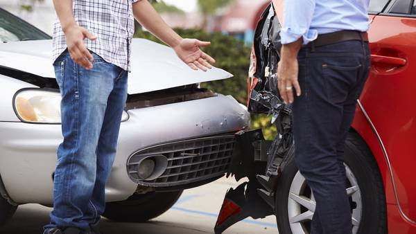 SPONSORED: Is it safe to drive your vehicle after a car accident?