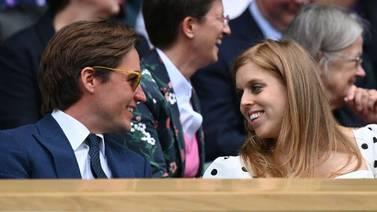Princess Beatrice, Edoardo Mapelli Mozzi welcome daughter