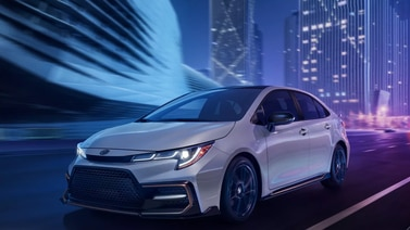 SPONSORED: 50 million Toyota Corollas sold