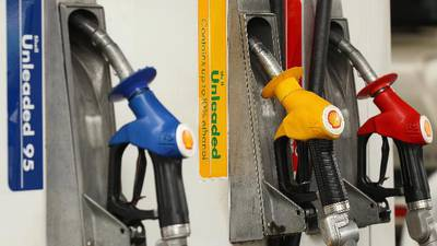 Gas prices hit highest average in seven years, analysts say