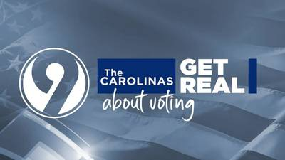 The Carolinas Get Real About Voting - South Carolina Deadlines